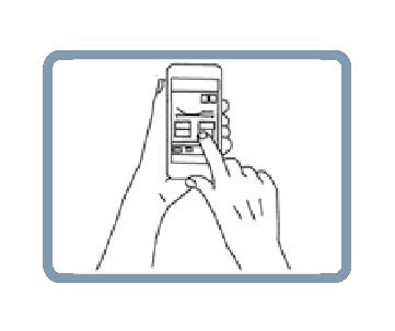 iconos matalassos_Opción de control mediante tu móvil descarga